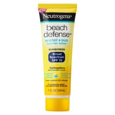 neutrogena-sunscreen