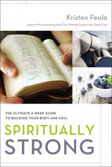 Spiritually-strong